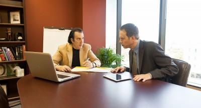 Business Strategy Coaching