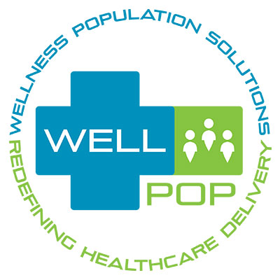 Wellpop Logo